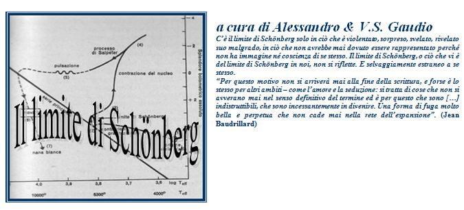 Il limite di Schönberg