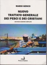 Daniela Saitta reads MARIO GENCO●Nuovo Trattato Generale dei Pesci e dei Cristiani [Prova d'Autore]
