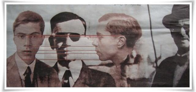 """*(Continua da Lunarionuovo n. 71/53 nuova serie, gennaio 2016)   (…) Leonardo Sciascia esprime su queste carte netto giudizio. In esse vi è """"un ordine, un preordine, una compostezza, […]"""
