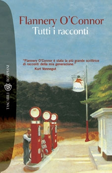 "La dinamica della macro-struttura in ""Good Country People"" di Flannery O'Connor"