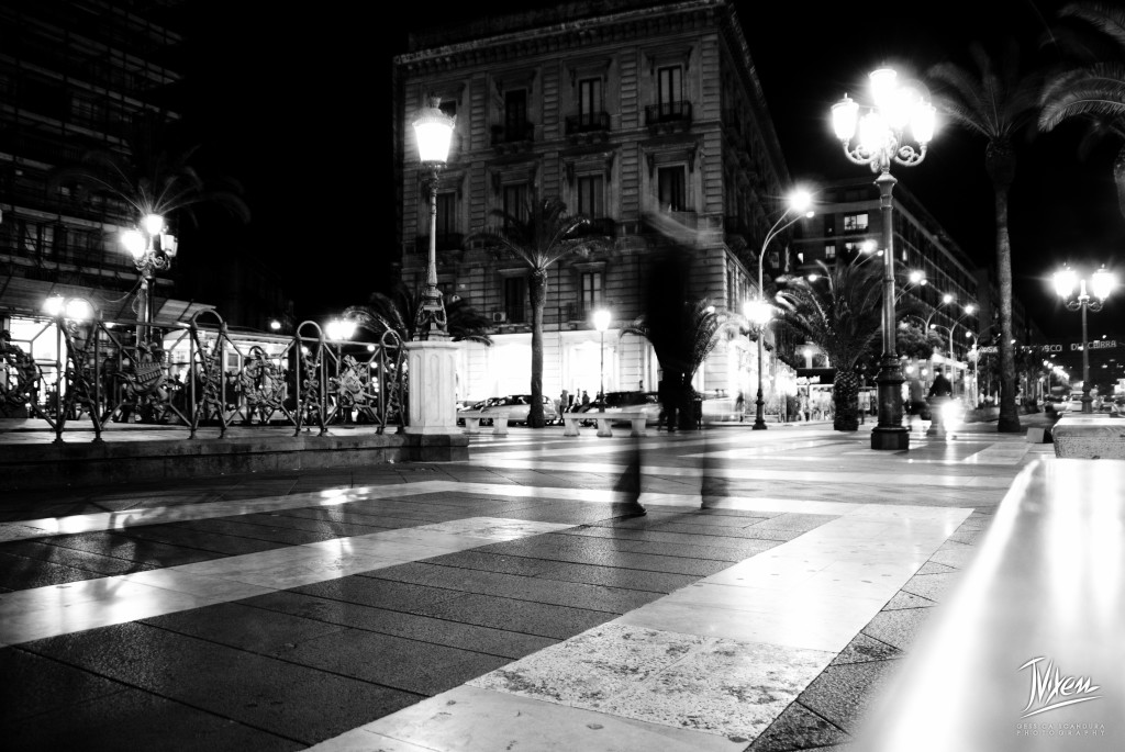 © Gessica Scandura, Fantasmi, 2013