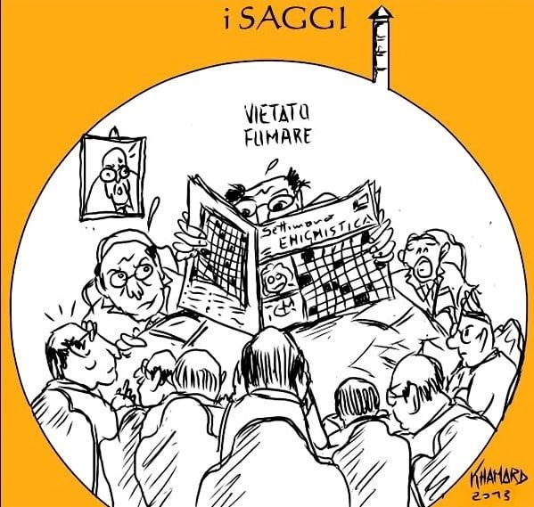 I_SAGGI