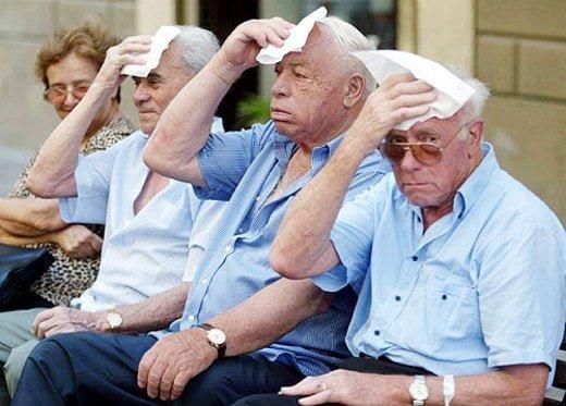 anziani-caldo-estate