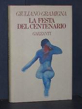 gramigna centenario