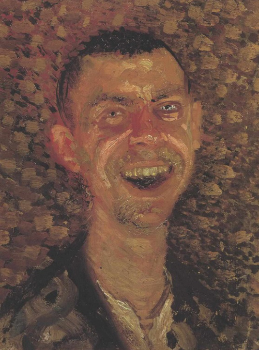 richard-gerstl-uomo-che-ride-1908