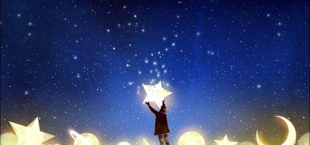 LA MEMORIA DEL FUTURO Il caldo tepore del giorno disintegra le lucciole nel mare che scintilla. La notte si accende in un cielo trapuntato di stelle. Il pensiero della luce […]