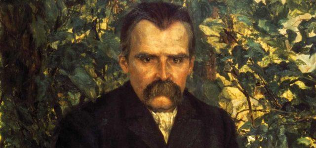 """Scrive all'amico Overbeck: """"I miei nuovi concittadini mi viziano e mi corrompono nel più amabile dei modi"""". I miei nuovi concittadini? Nietzsche è così felice e sorpreso di cotanta accoglienza […]"""