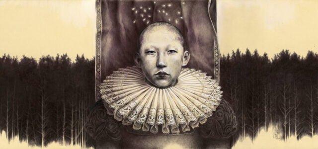 Riccardo Martinelli, nasce nel 1973 a San Marcello Pistoiese, e fin da piccolissimo manifesta una forte inclinazione per il disegno e l'espressione artistica in genere. Frequenta l'Istituto d'arte P. Petrocchi […]