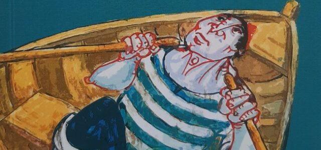 """Per i tipi di Torri del Vento, è appena giunto in libreria """"C'era una volta un certo Stefano D'Arrigo di Alì Marina"""" (pagg.147, euro 16,00), libro-intervista co-firmato da Salvatore Cangelosi […]"""
