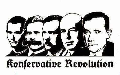 """un ossimoro ideologico Il movimento """"Revolution Conservative"""" cioè Rivoluzione Conservatrice dà forza al populismo etnico in Germania, creando quell'humus culturale, da cui si sviluppò il già nascente nazismo. Questo movimento […]"""
