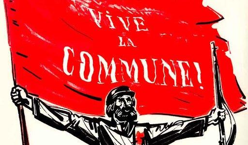 """Non solo la Francia: tutta l'Europa l'ha temuta; ne ha temuto il """"contagio"""". Per Bismarck, stando alle parole che Brecht gli fa dire nell'opera I giorni della Comune, quella bandiera […]"""